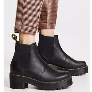 New Dr. Martens Rometty Chelsea Boots 9